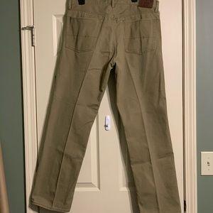 Ralph Lauren Polo Men's Jeans 35/32 NICE!